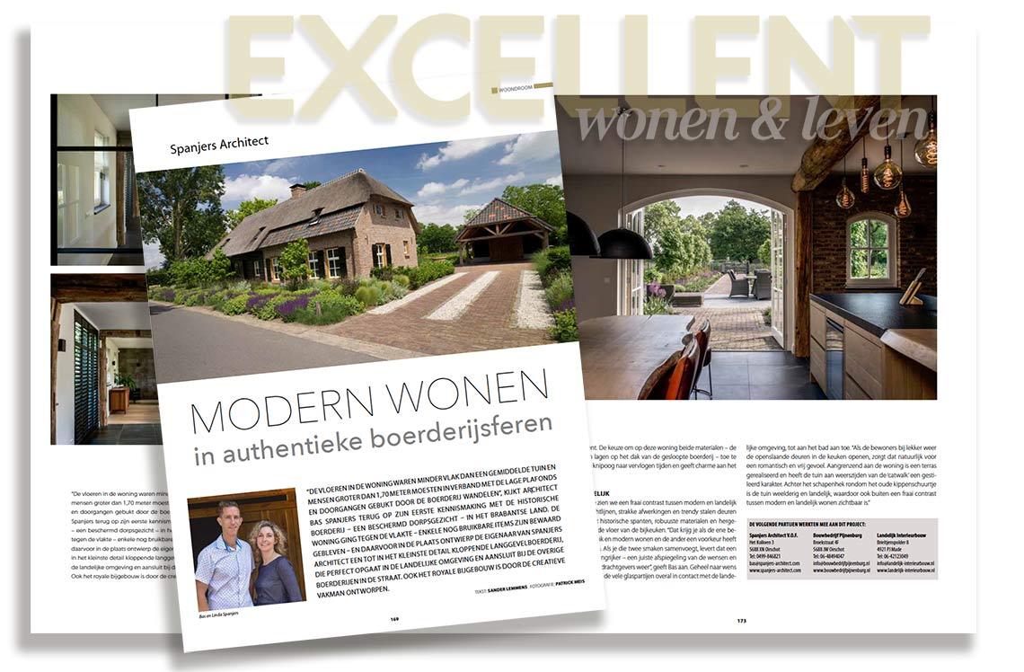 excellent magazine artikel bouwbedrijf pijnenburg